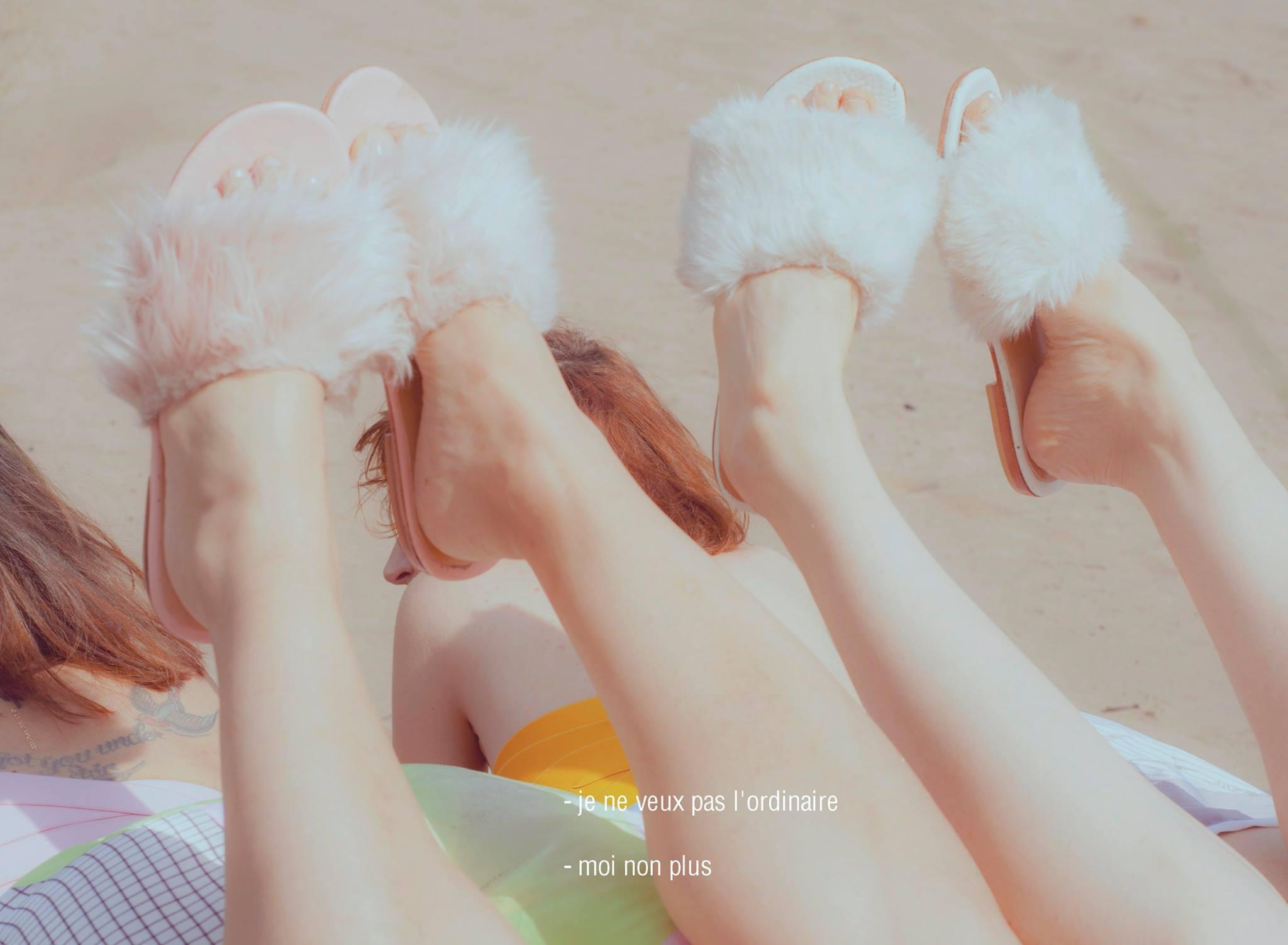 Shoe Room Meet: FUL MUN