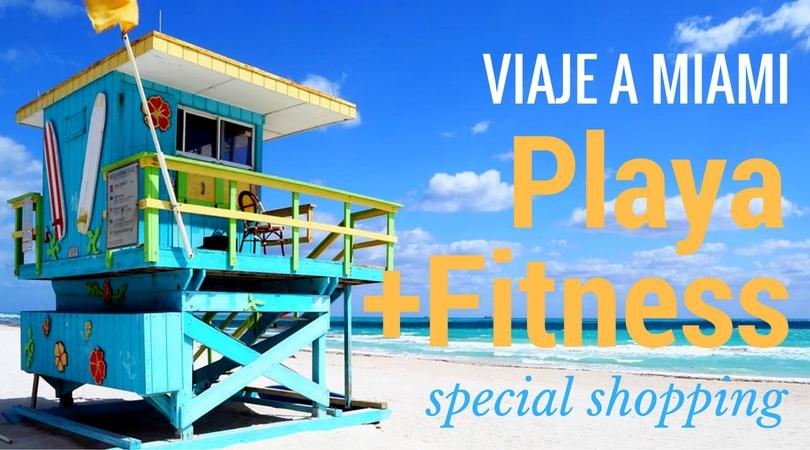 ¡Viaja con nosotras a Miami! Con Agus'Dandri y LXM