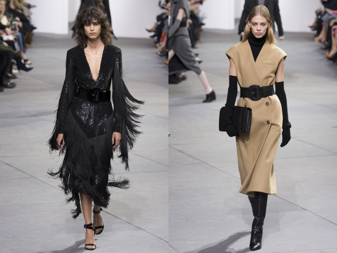 Review NYFW 2017: Fall Ready To Wear