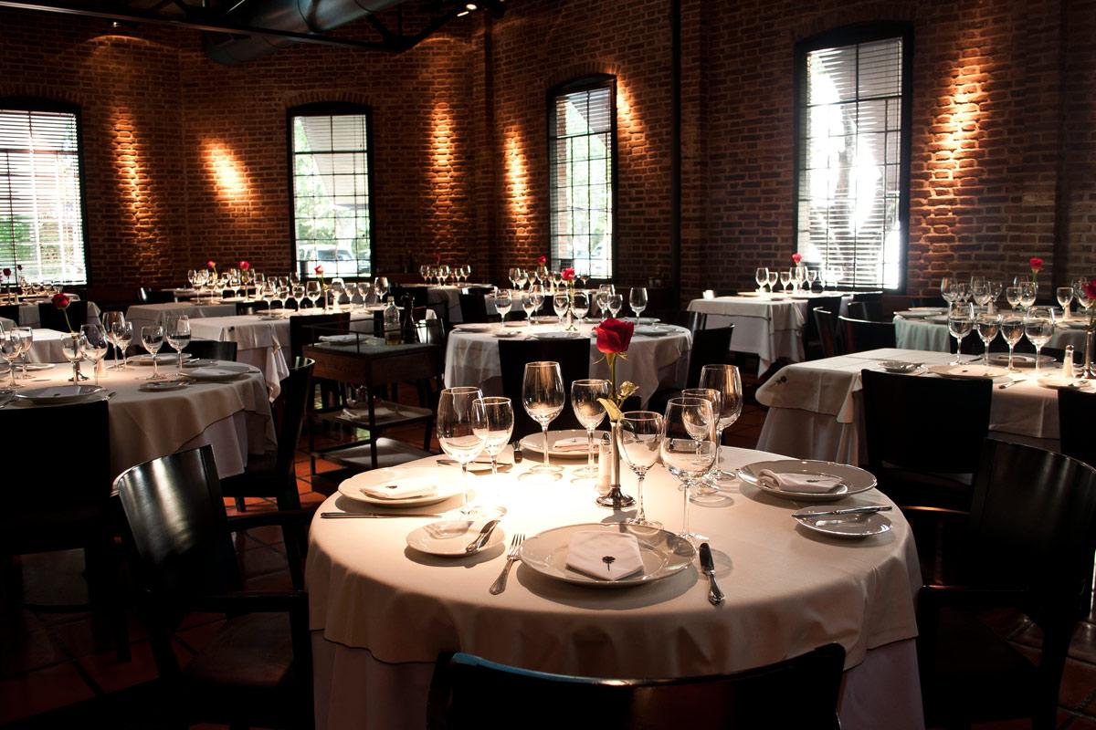 Restaurantes románticos para celebrar San Valentín en Argentina