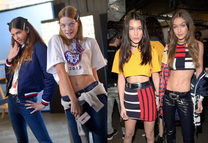 Tommy Hilfiger revoluciona la moda desde Los Ángeles