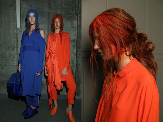 Vanguardia en moda: Kostume AW 17′ en Designers BA