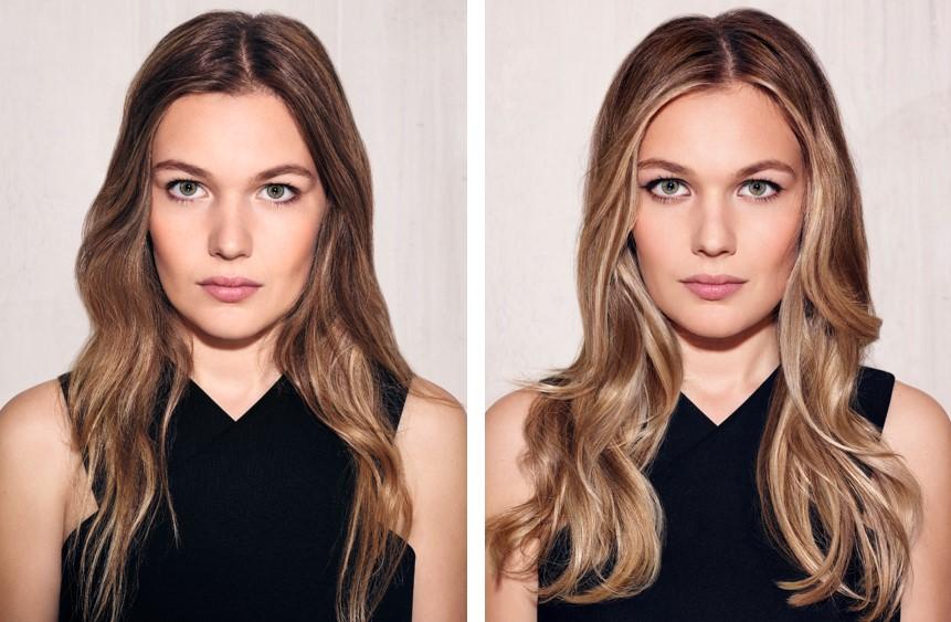 #HairTrend Countouring en tu pelo
