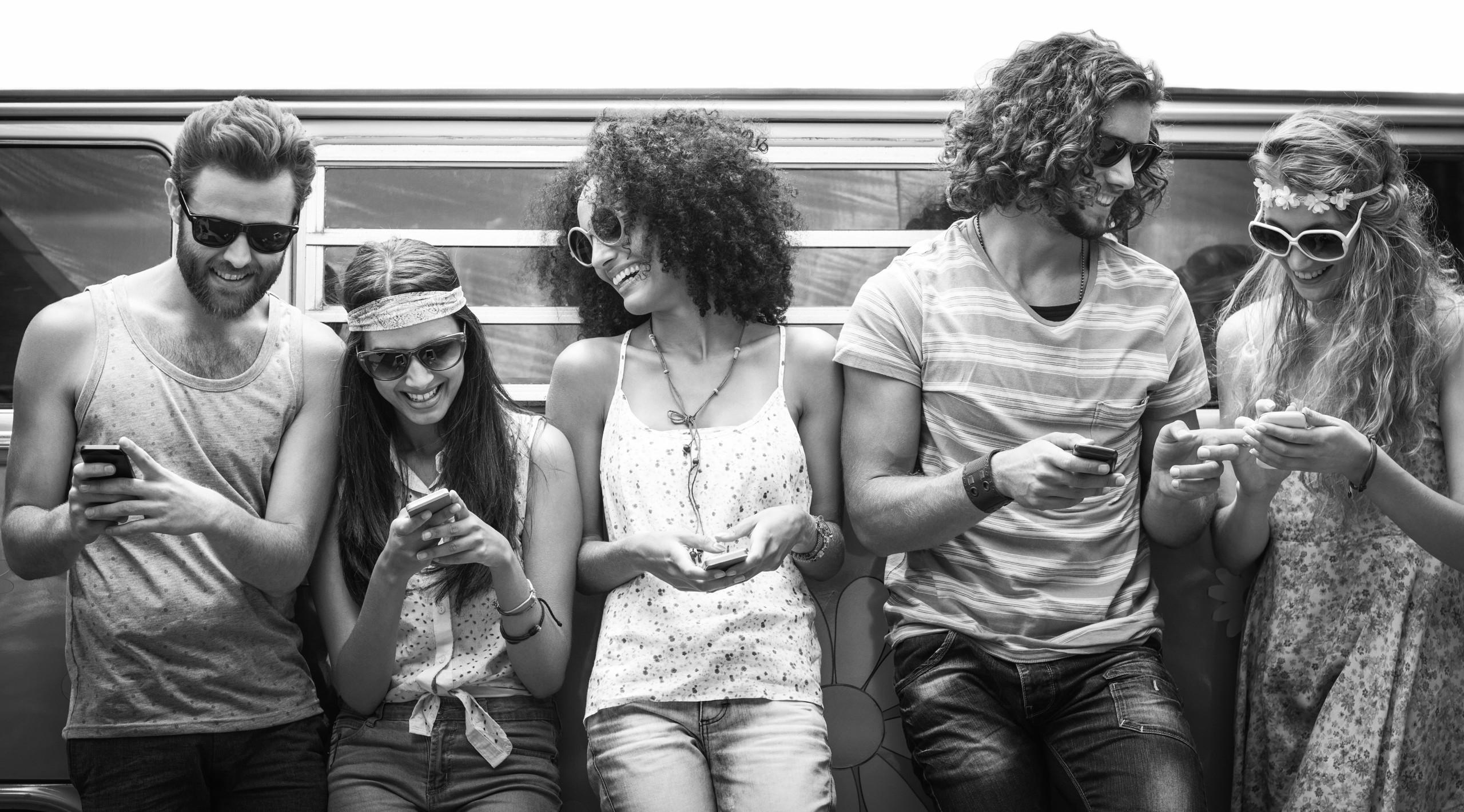 Viajá y comunicate alrededor del mundo a bajo costo con ChatSim