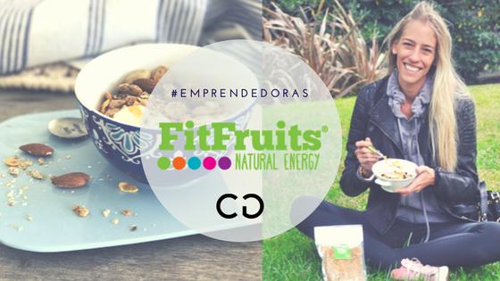 De abogada exitosa a emprendedora exitosa: Fit Fruits