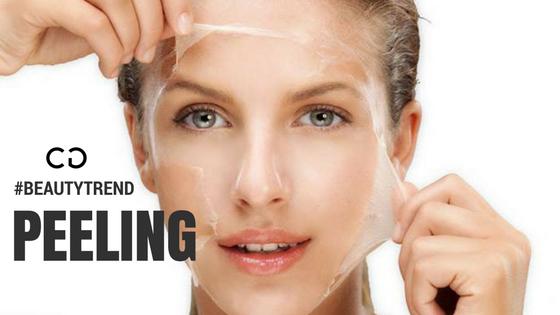 #BeautyTreatment Peelings con ácidos en invierno