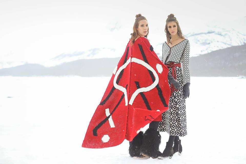 Marcelo Senra: moda con raíces argentinas