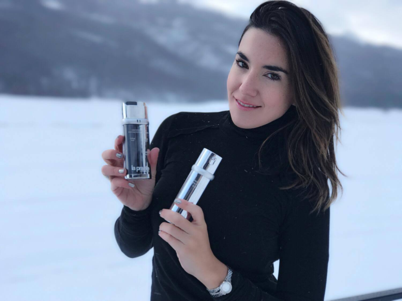 #BeautySecret Shock Anti-Age en 14 días con La Prairie Line Interception Power Duo