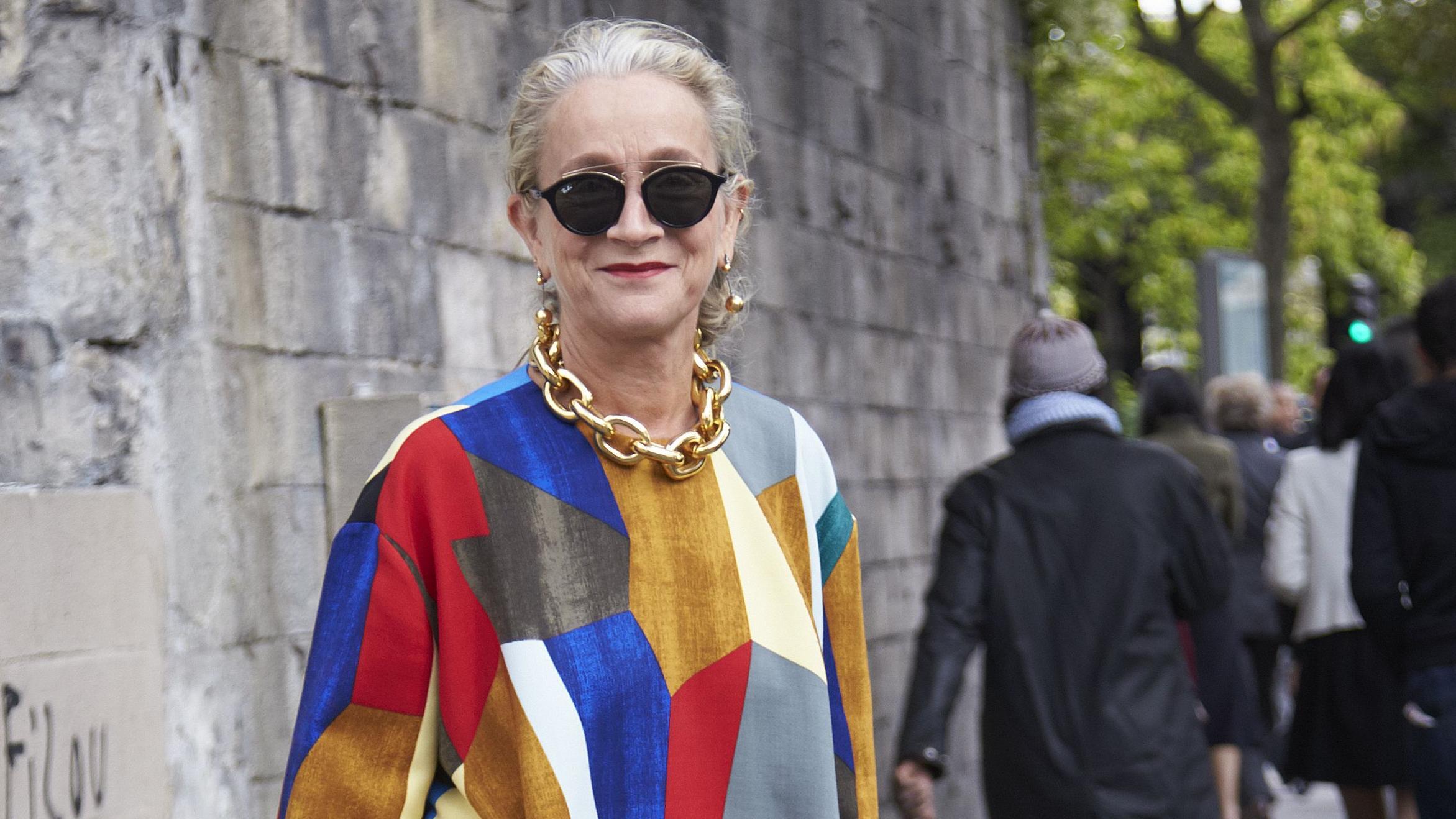 """La ex Directora de Vogue UK """"no leía la revista hace años"""""""