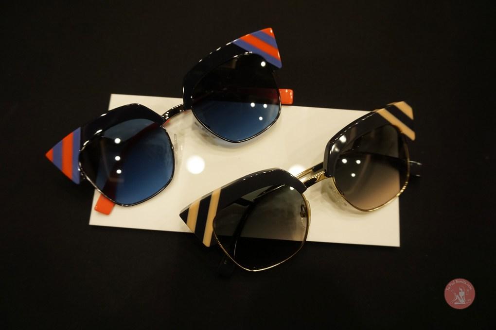#SafiloPressDay Conocé las últimas tendencias en gafas de lujo