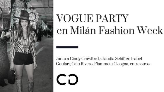 Un nuevo comienzo para Vogue Italia