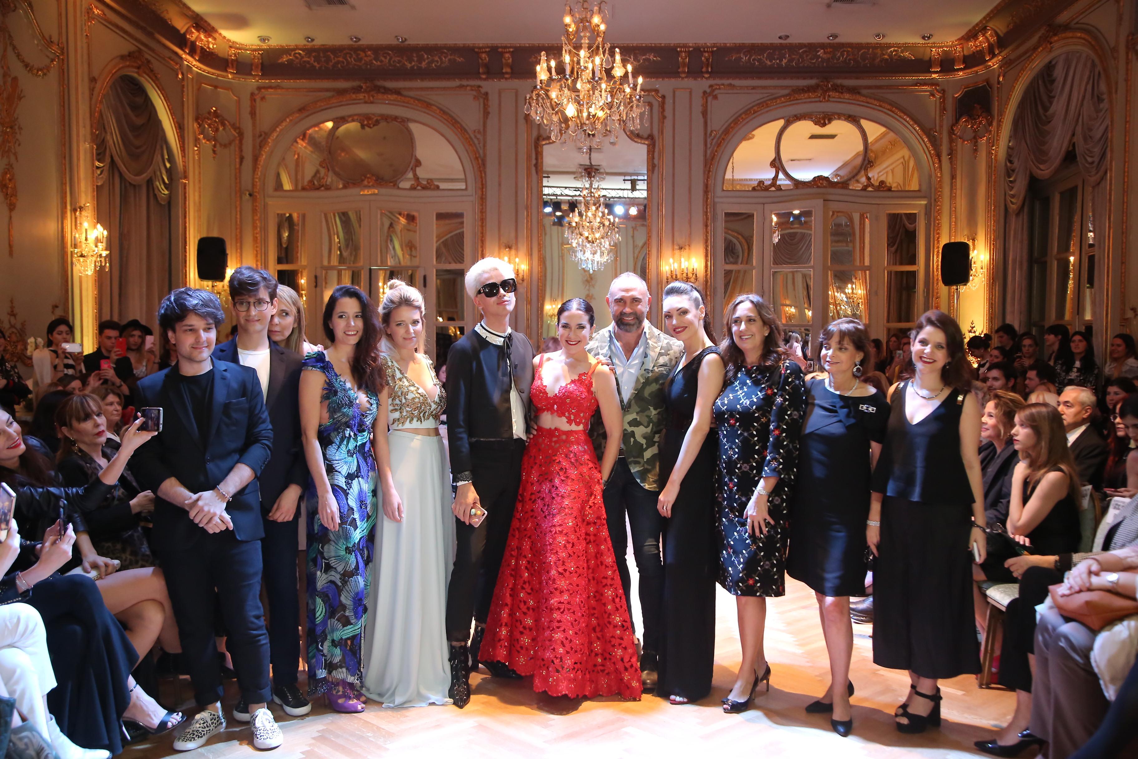 Luxury Trends by Chicas Guapas en el Couture Fashion Week