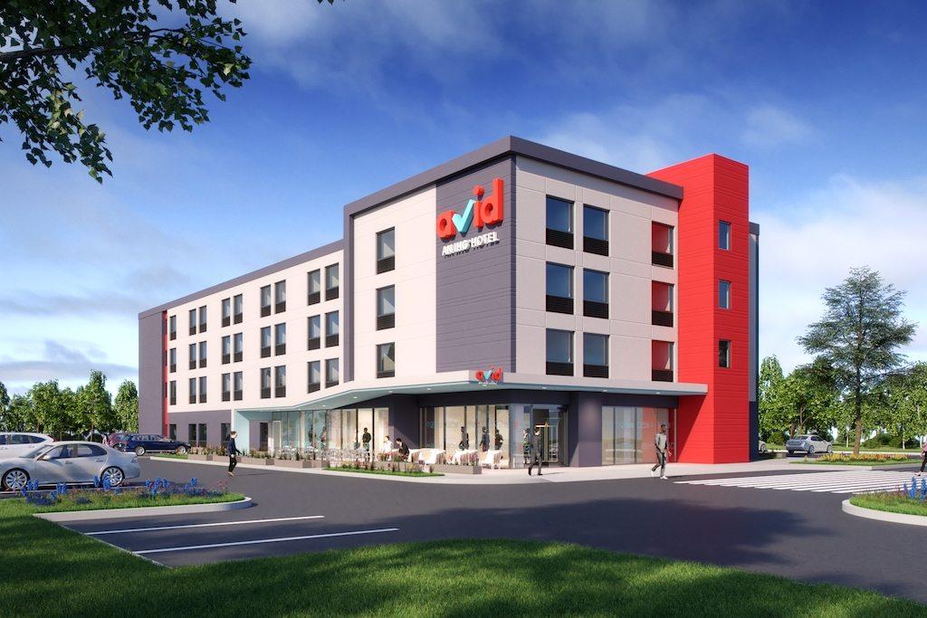 Conoce los nuevos hoteles AVID™ de IHG®