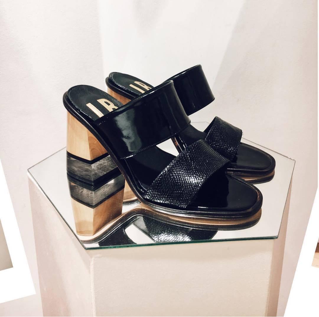 #NewTalents Lu Boloque: shoes & bags