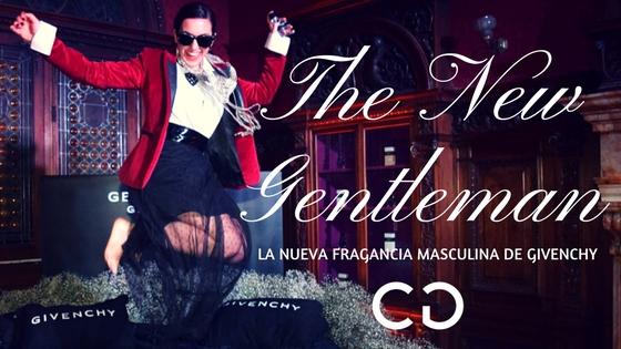 Nace un nuevo 'Gentleman'