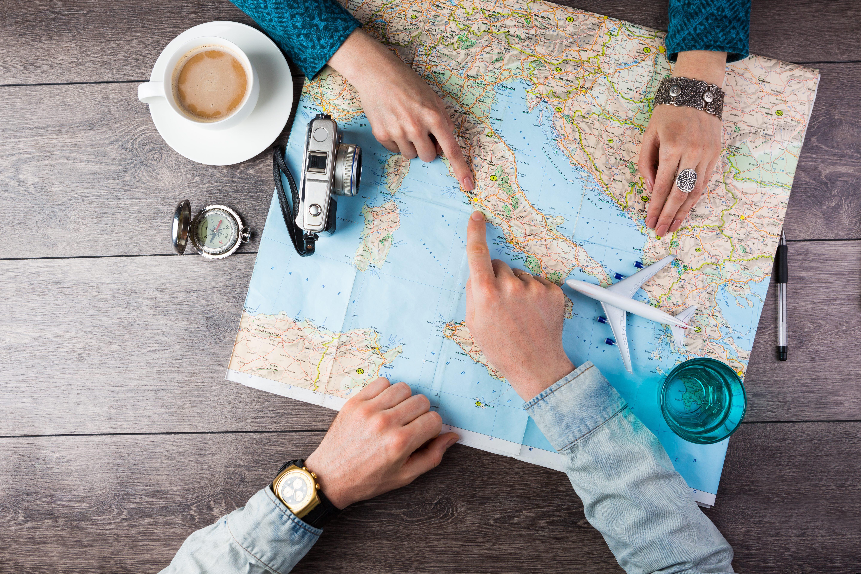¿Cuándo es el mejor momento para reservar tu viaje de fin de año?