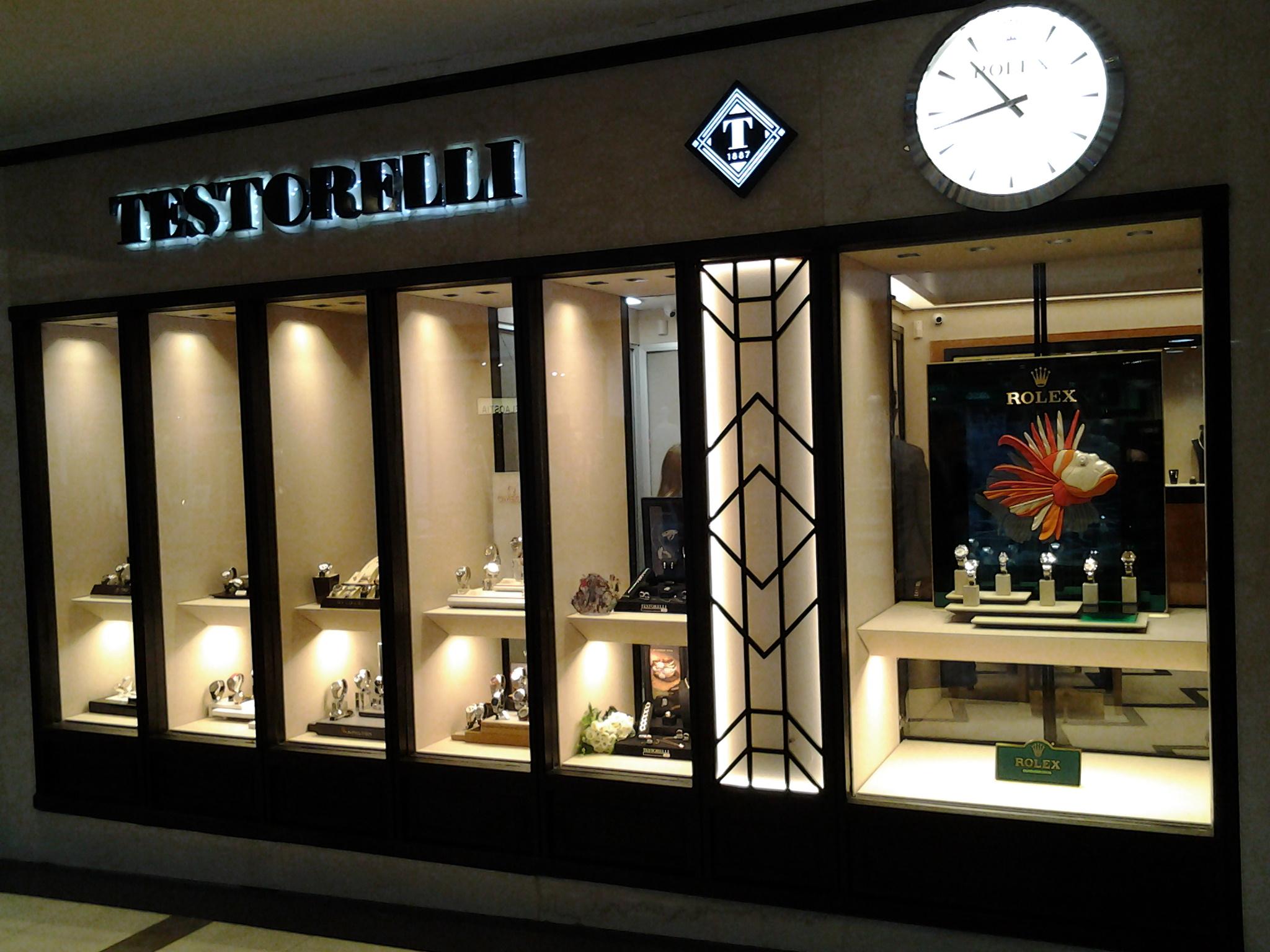 Testorelli, una tradición joyera que continúa puliéndose