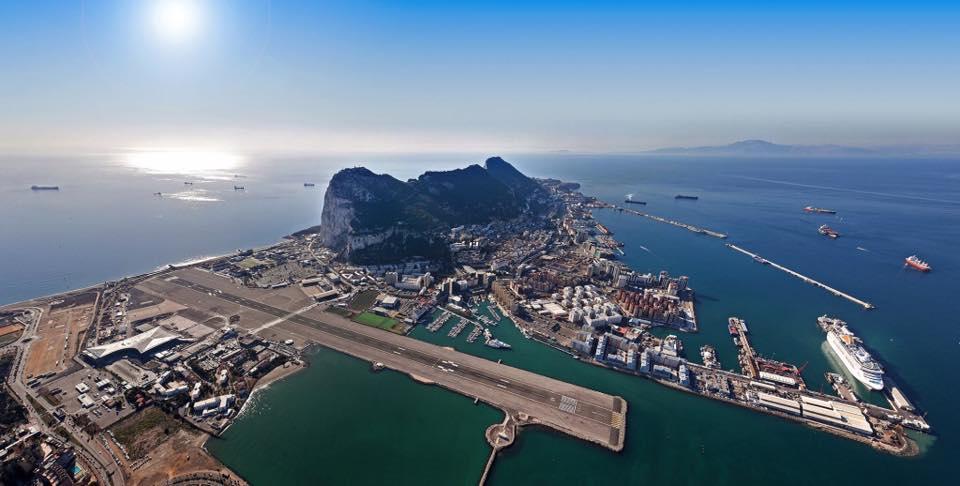 Gibraltar: la joya flotante de la corona