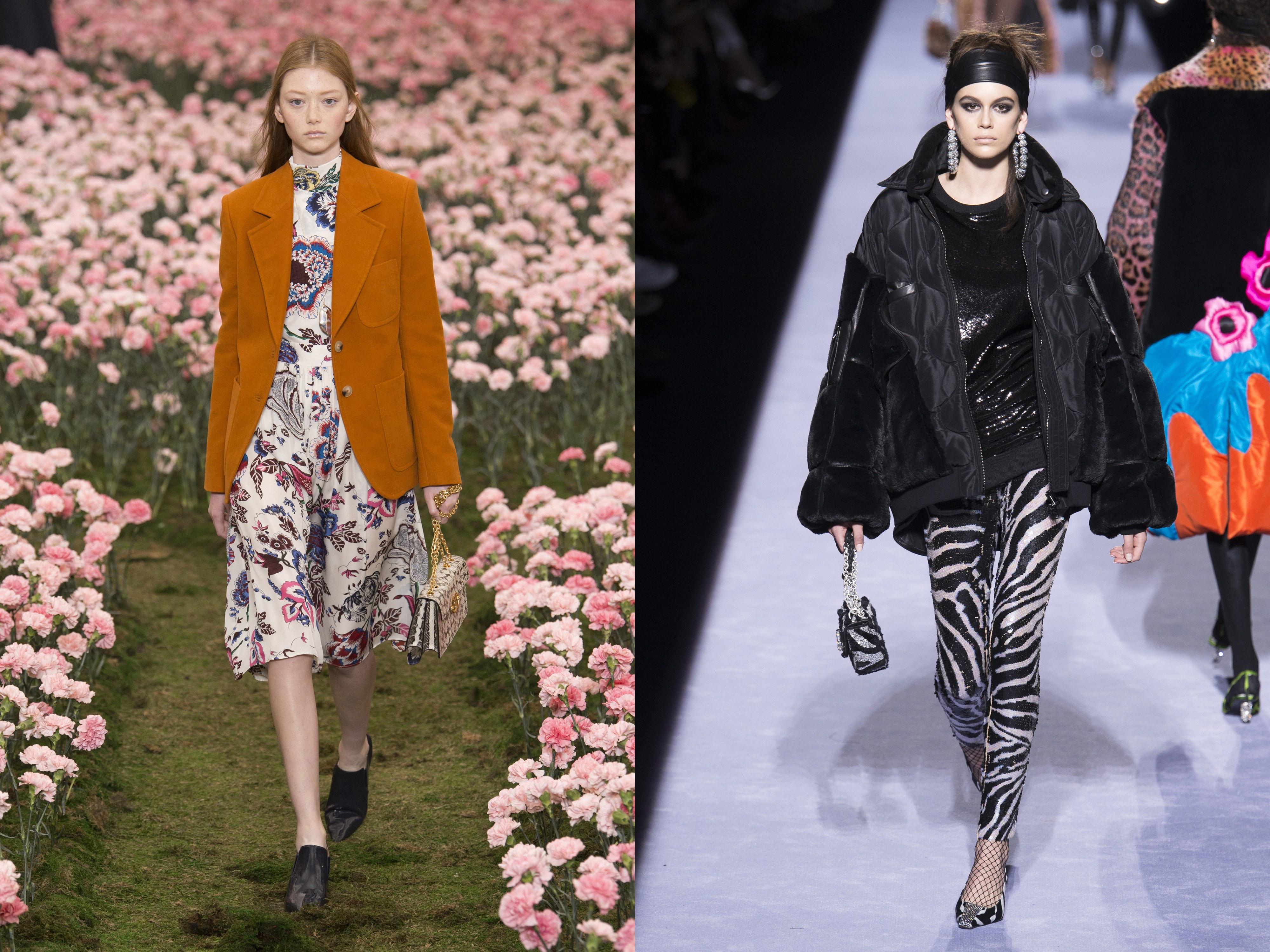 NYFW: Lo que tenés que saber de la semana de la moda de NY