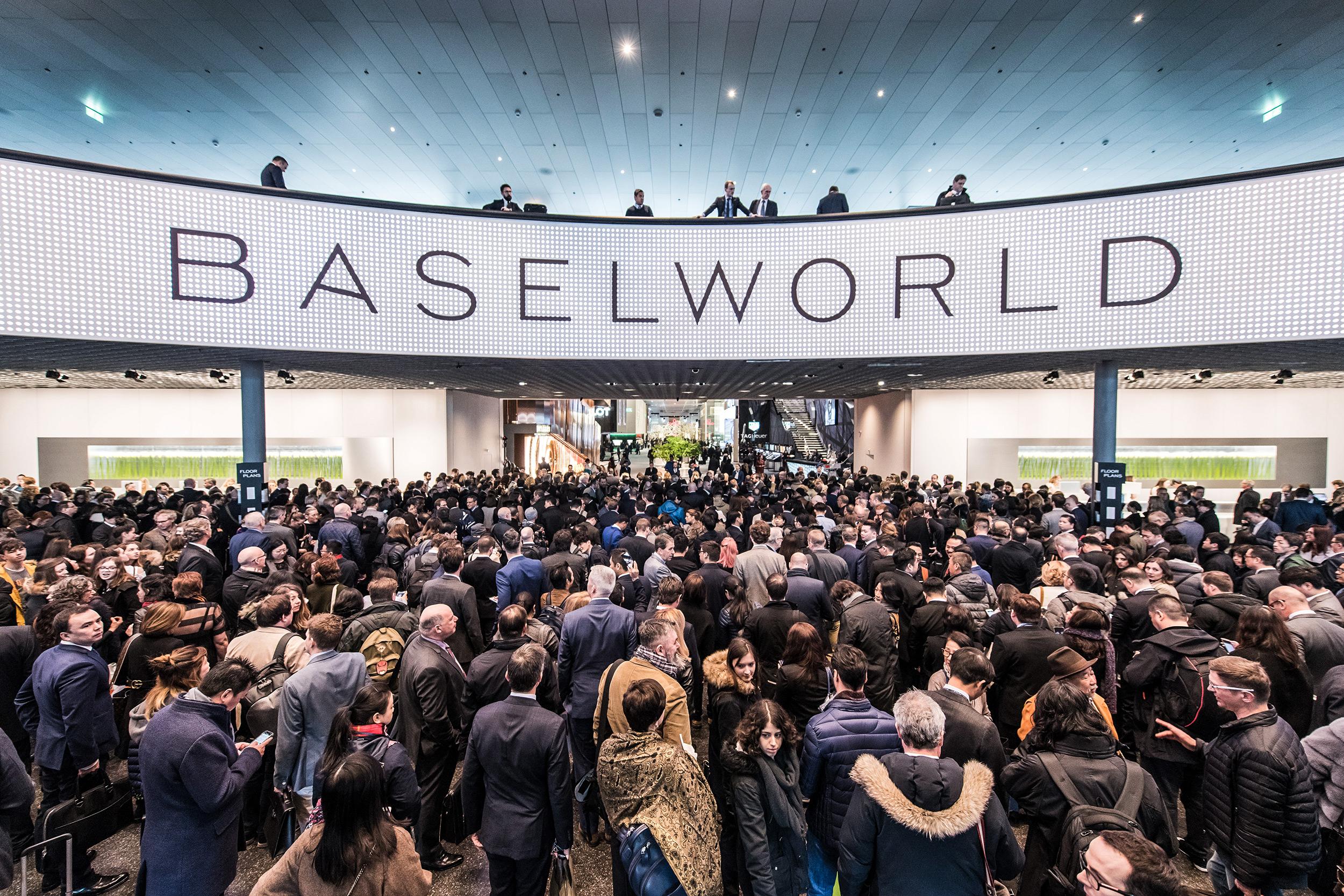 BASELWORLD 18′: los 9 mejores relojes que hay en el salón