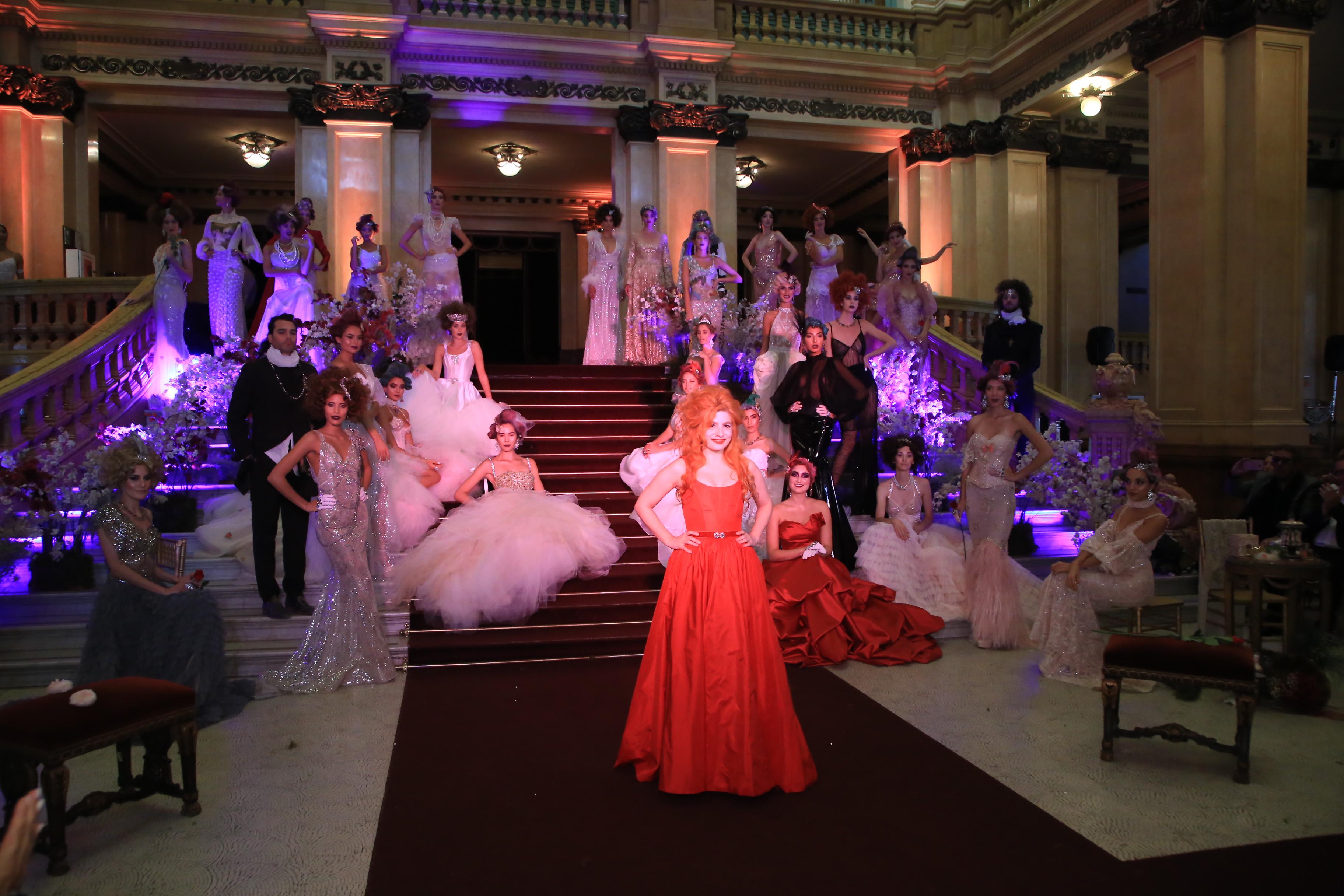 Argentina Fashion Week: la moda argentina del presente y el futuro