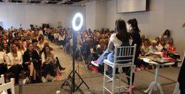 """250 Mujeres a pura emoción en """"Moda Real para Mujeres Reales"""""""