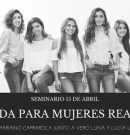 Seminario de moda, makeup y lujo para mujeres reales 15-4