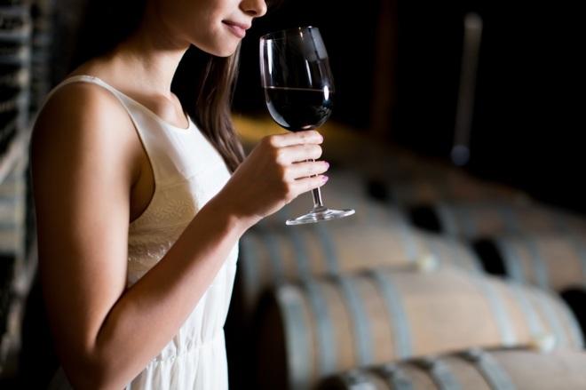 Entender de vinos, es ser una #ChicaGuapa
