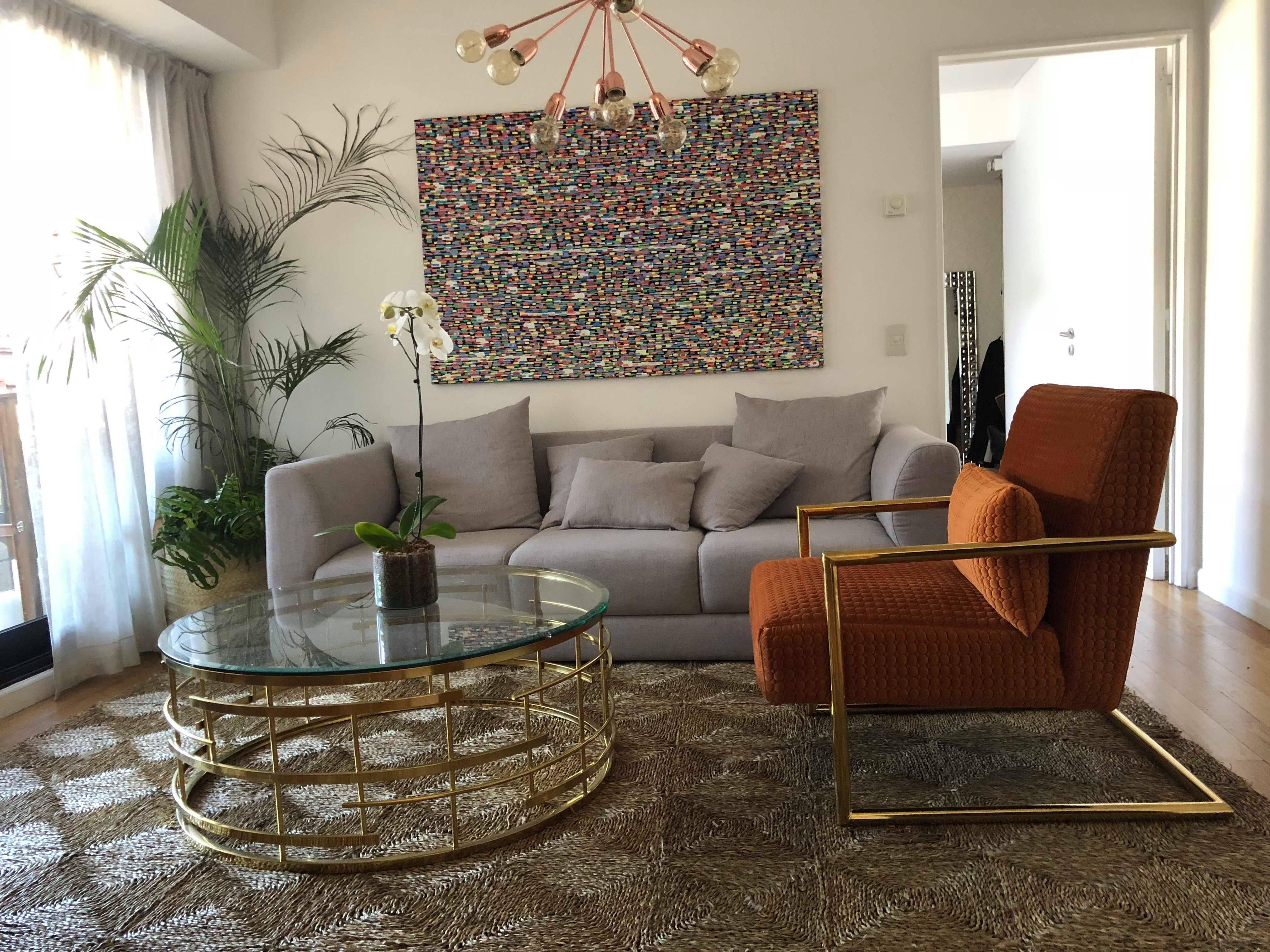Capítulo 1 #StylishDECO: Eligiendo los muebles en KARE