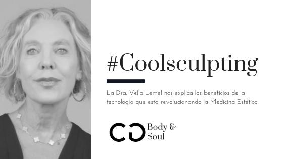 Body & Soul: Coolsculpting en Clínica Lemel