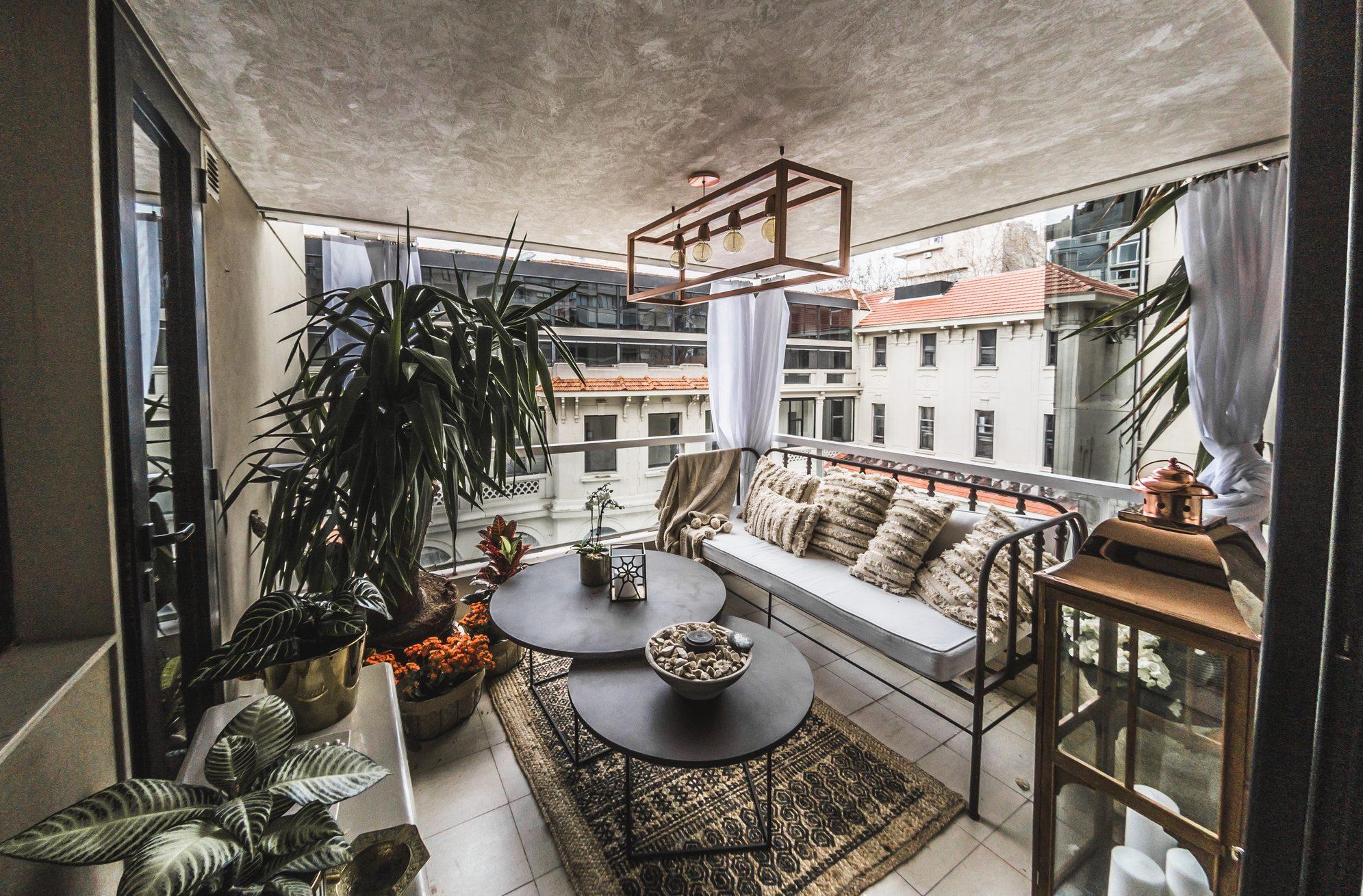 #StylishDeco Capítulo 3: Transformá tu balcón
