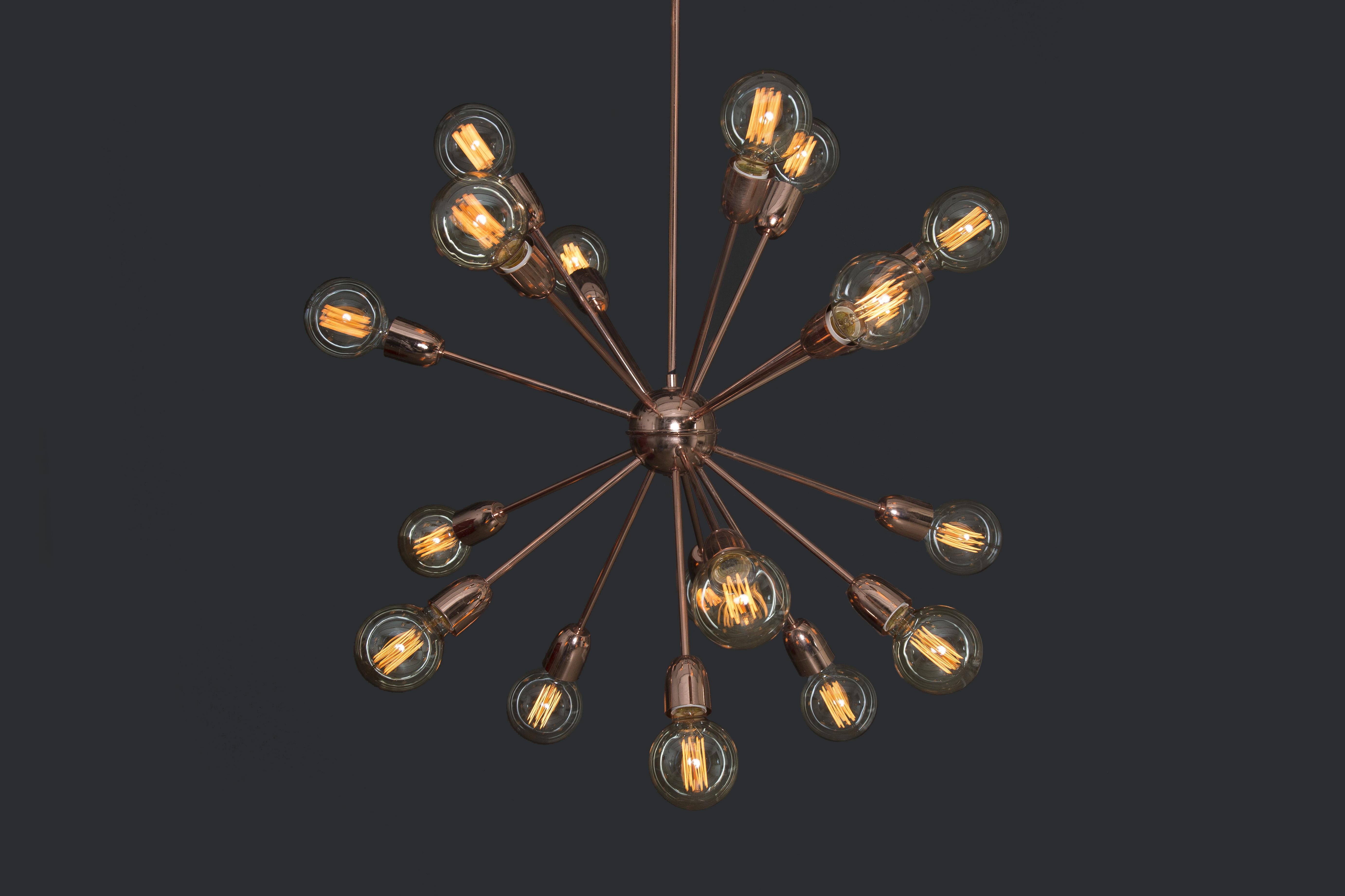 JOY Market: Luminaria & Muebles handmade de alto impacto