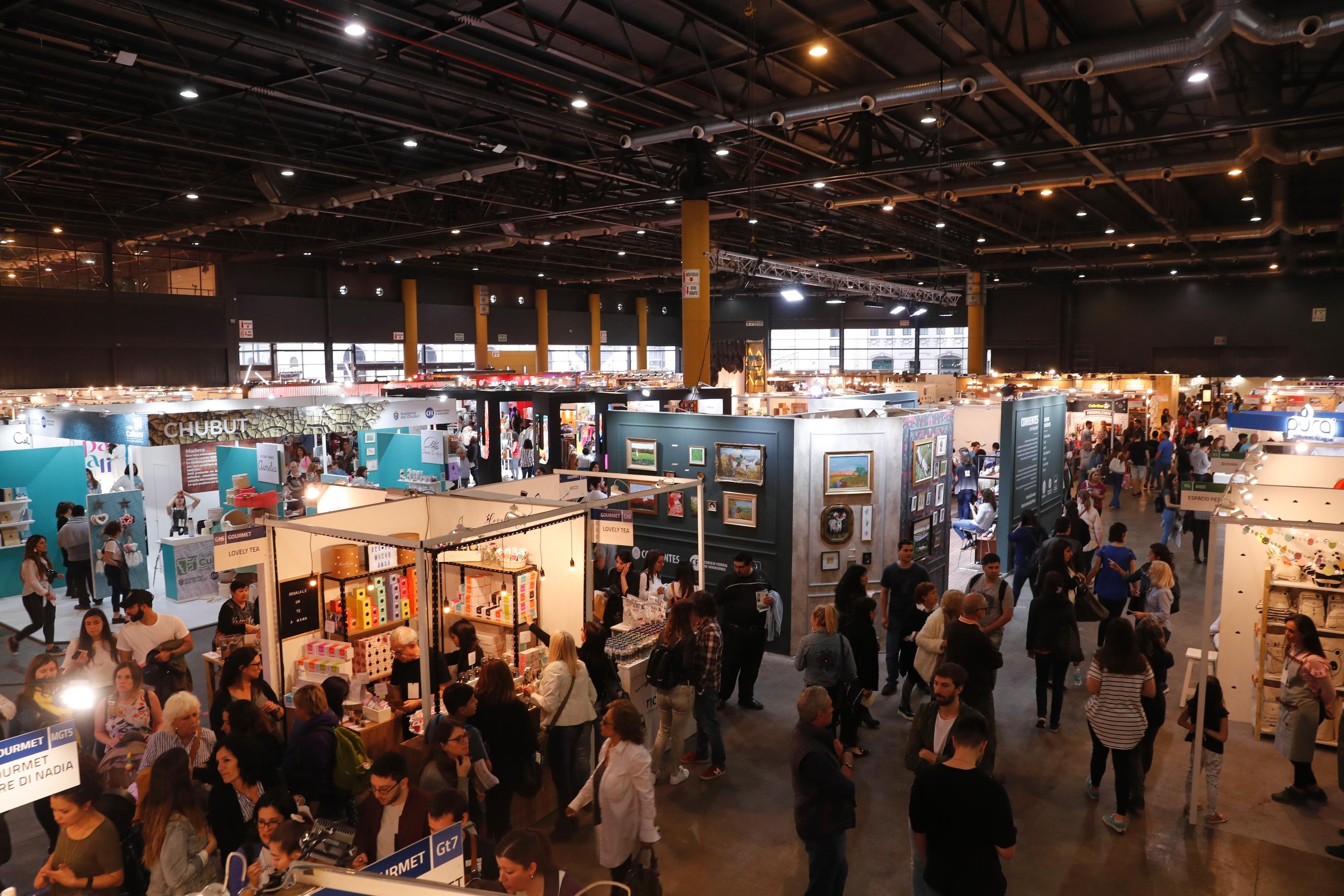 Coolhunting y el resumen de la Feria Puro Diseño by CG