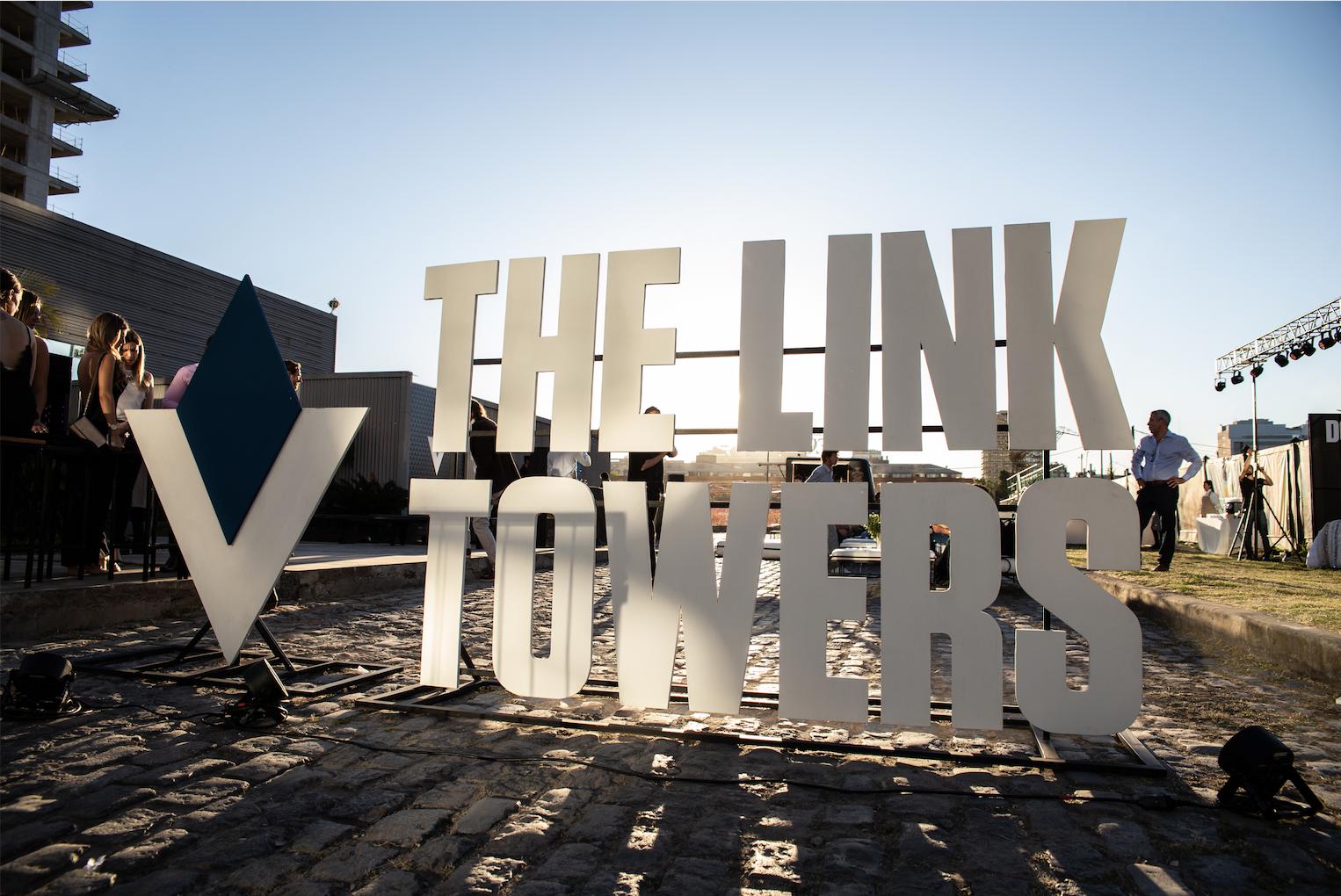 Diseño para propietarios exigentes y con buen gusto: THE LINK DESIGN