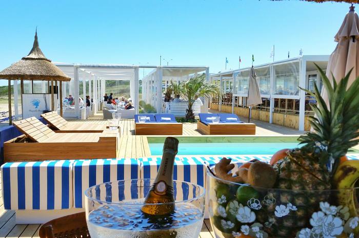Opening Bagatelle Punta del Este SS 19′