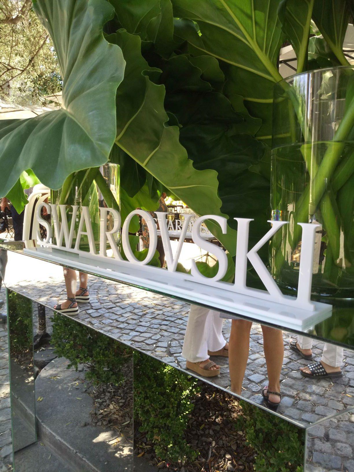 SUNSHINE SS'19, La nueva colección de Swarovski