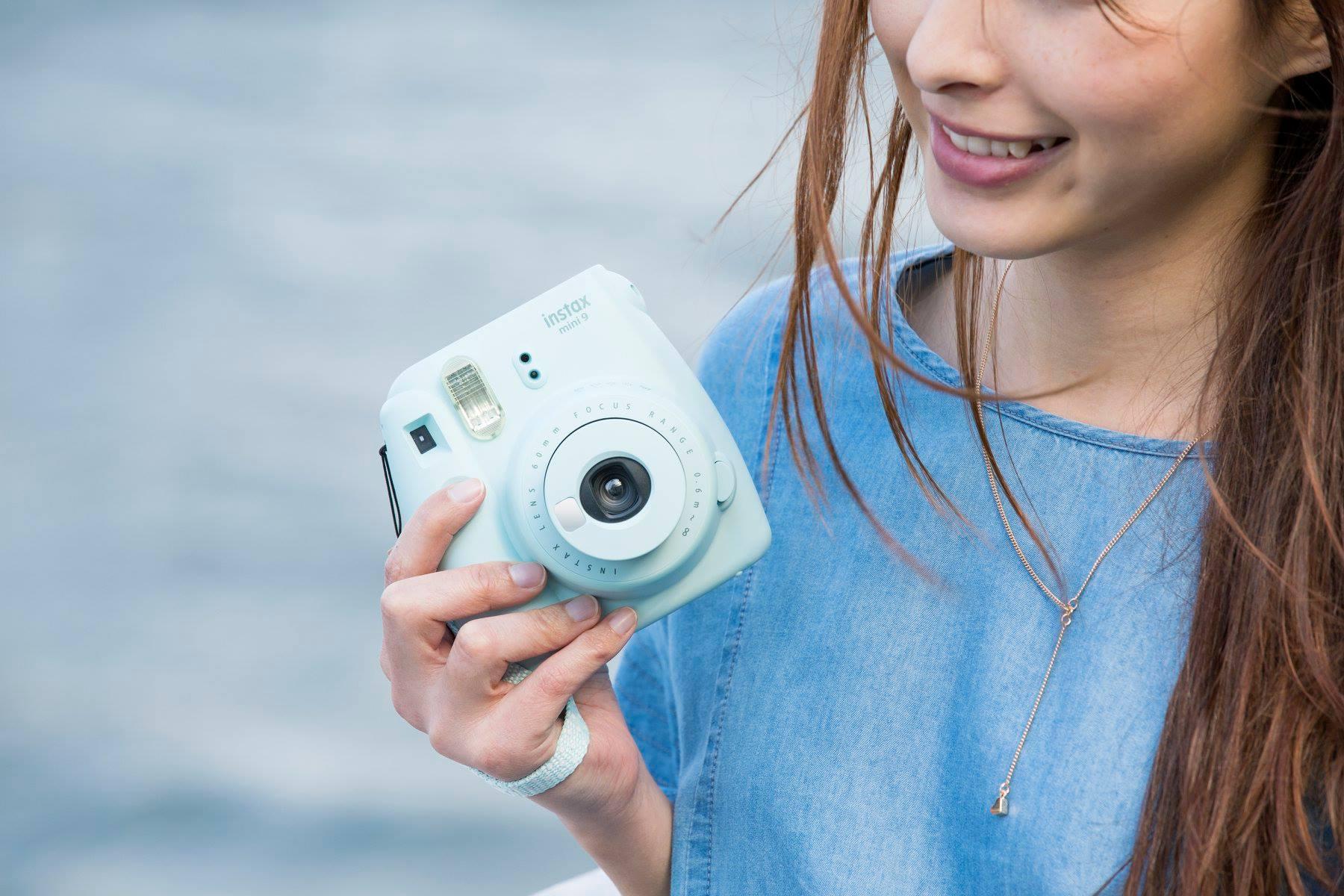 #Tech ¿Cómo sacar una buena foto con tu INSTAX de Fujifilm?