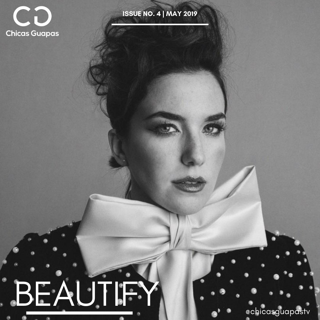 #Beautify Issue No. 4