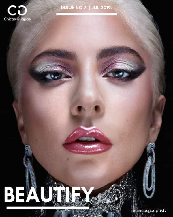 #Beautify Issue No 7