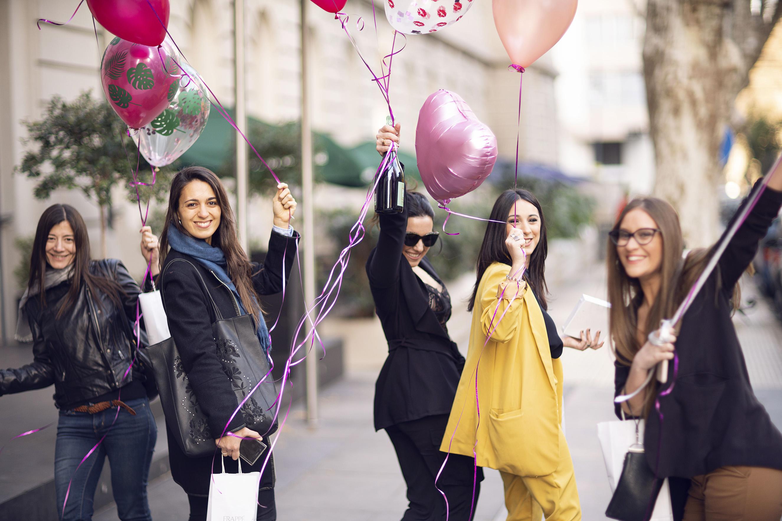 #AlcortaEditionXVisa Moda, diseñadores & experiencias VIP