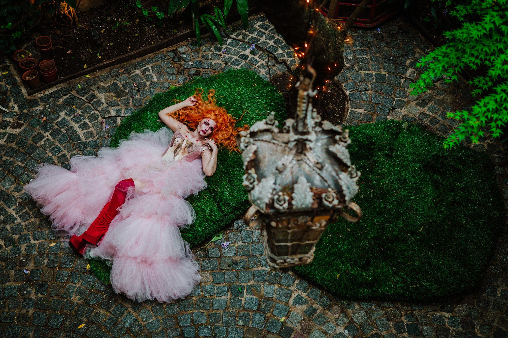 Halloween Makeup Party by CG: regalos, moda, beauty & más