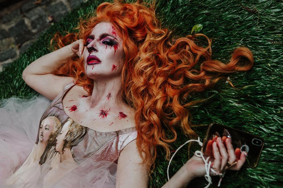 #SaveTheDate Sé parte de la 2da Edición de la Fiesta de Halloween de CG