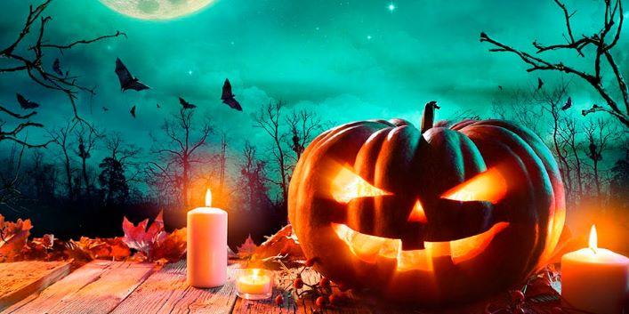 Halloween: Conocé el origen de este festejo