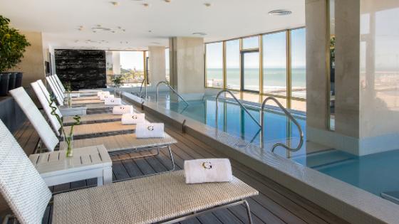 Hotel Costa Galana: Donde el lujo y el confort se unen en Mar del Plata