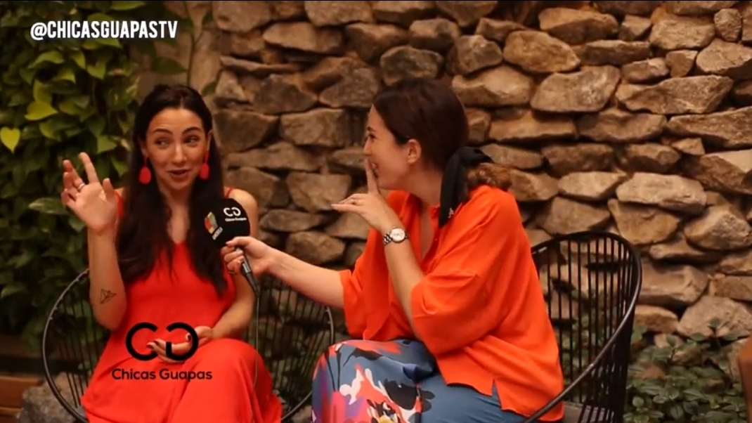 ¡Mirá el programa #4 de Chicas Guapas!