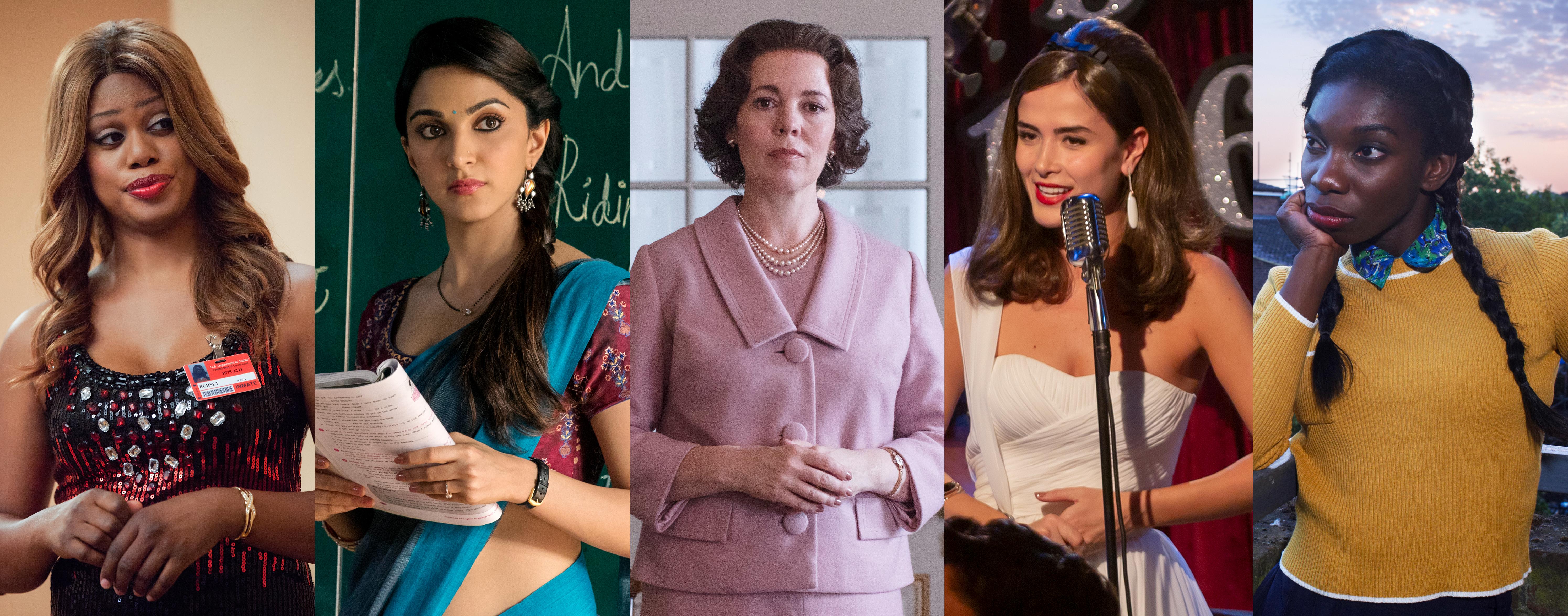 """Netflix y ONU Mujeres lanzaron """"Porque ella vió"""" una colección especial para el día de la mujer"""
