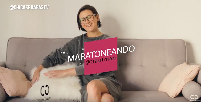 Maratoneando con Yamila Trautman #3