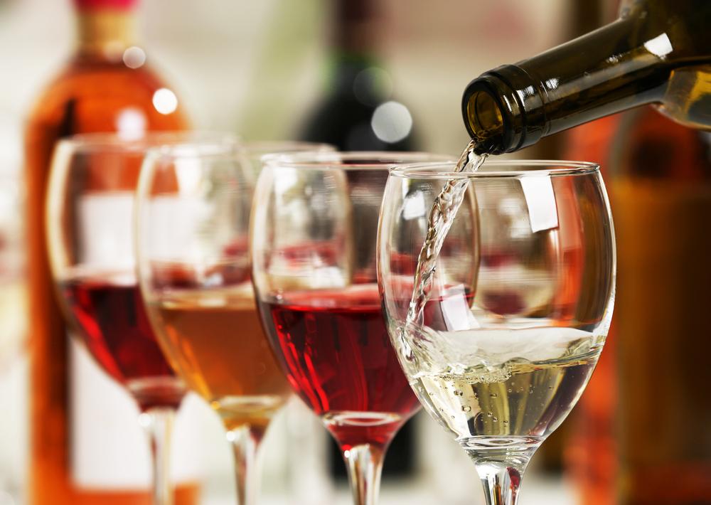 ¿Por qué nos gusta el vino?