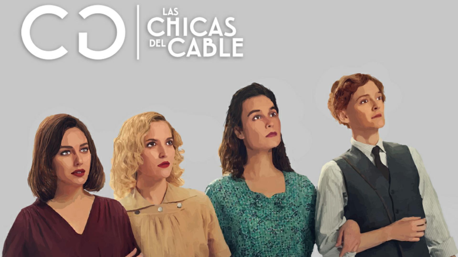 Reviví el programa 29 con Las Chicas del Cable