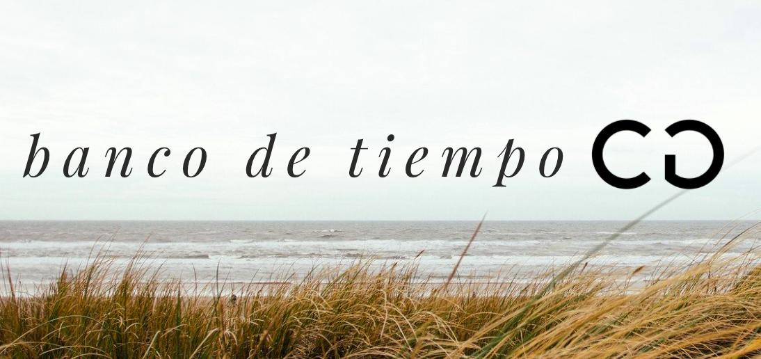 Banco de Tiempo CG: Dá y Recibí